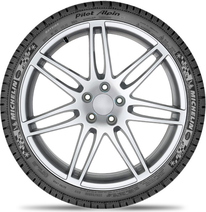 unknow object  tire marking michelin  tire digest