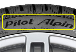 Name of the tire range